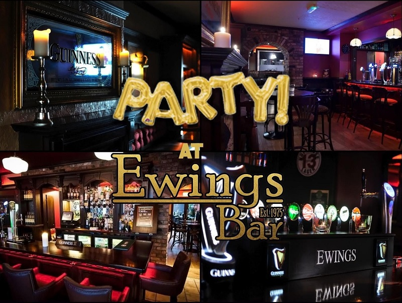 Party of Ewings